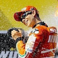Moto GP - Ducati: Casey Stoner répond à Kevin Schwantz