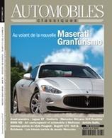 Automobiles Classiques : une nouvelle formule remarquable