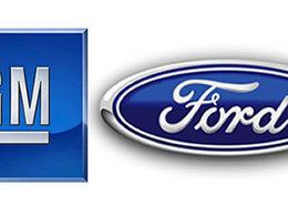 Economie: Ford et GM rapellent 1,5 million de véhicules en Chine