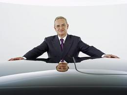 Crise chez VW : Winterkorn reçoit le soutien unanime du comité de présidence