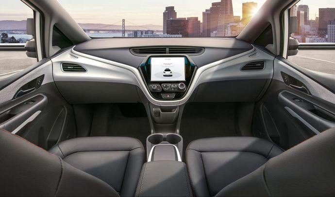 La Californie autorise les essais de voitures autonomes sans conducteur