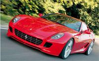 Ferrari 599 GTB by Novitec