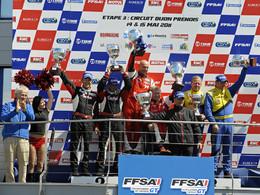 Fabien Barthez a des envies de 24 Heures du Mans