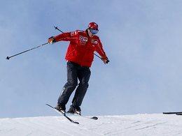 Schumacher se blesse gravement dans un accident de ski: état critique  pour le champion