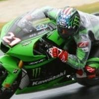 Moto GP - Italie D.1: La pluie pour commencer