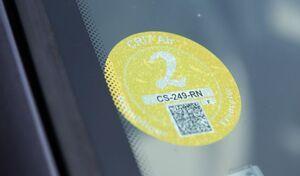 En Alsace, un référendum surl'interdiction du diesel