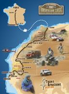 Deuxième TransAfricaine Classic: départ pour Dakar le 1er novembre prochain