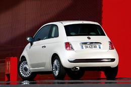 Polémique : les Fiat 500 d'occasion sont invendables !... en Belgique.