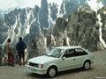 Réponse du précédent quizz: C'était l'Opel Kadett GTE.
