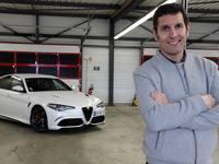 Les essais de Soheil Ayari - Alfa Romeo Giulia Quadrifoglio : Dr Jekyll et Mr Hyde