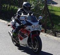 Interdiction de circuler en ville : les moto d'avant 2006 dans le viseur?