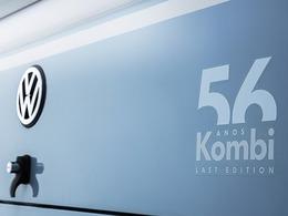 Le Volkswagen Combi va-t-il continuer sa carrière au Brésil ?
