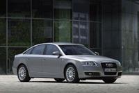 Une nouvelle offre de transmission sur l'Audi A6