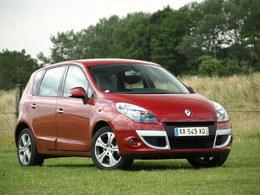 Le Renault Scénic 3 arrive en occasion : bonnes affaires en vue ?