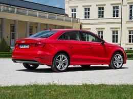 Audi se moque de BMW et Mercedes dans une pub aux Etats-Unis