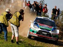 WRC Argentine Jour 1 : Latvala en tête, Loeb pénalisé