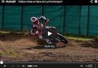 Le team Luc1, championnat de France 2014: les manches 2 et 3 en vidéo