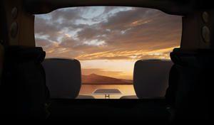 Rolls-Royce s'associe à National Geographic pour dévoiler son SUV