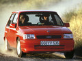 La p'tite sportive du lundi: Opel Corsa A GSI.