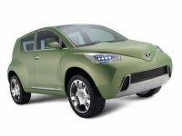 Toyota Urban Cruiser Concept et Fine-T Concept à Genève