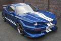 Une Mustang de MR2