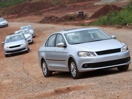 Volkswagen prépare une berline abordable pour la Chine