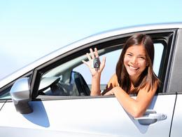 Sondage : ce que veulent les femmes dans une voiture