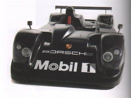 Porsche 9R3: Le Mans lui fut refusé