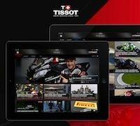 Championnat du Monde de Superbike 2016: une Appli gratuite disponible