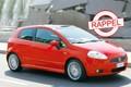 500 000 Fiat et Abarth Grande Punto au rappel : dans la mauvaise direction ?
