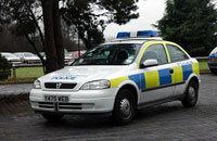 Un policier britannique acquitté après un excès à 250 km/h