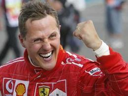Michaël Schumacher: une seconde opération a été effectuée et c'est un succès