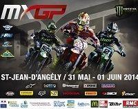 Vidéo - MXGP : le résumé du GP de France à St Jean d'Angély