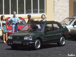 1/43ème - PEUGEOT 309GTI 1.9 Goodwood