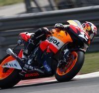 Moto GP - Italie D.2: Pedrosa reprend des couleurs