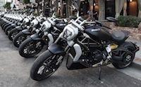 Ducati ouvre ses portes du 10 au 12 mars 2016
