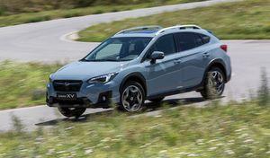 Subaru offre l'assurance tous risques