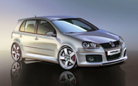 VW Golf V by Oettinger