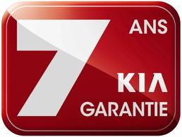 Kia frappe fort : la garantie 7 ans s'applique désormais à TOUTE sa gamme !