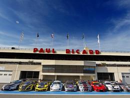 FIA GT3 au Paul Ricard: Nouveau festival des Corvette