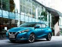 Shanghai 2015 : Nissan Lannia, la berline des jeunes actifs chinois