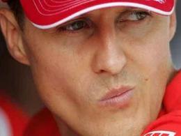 Michaël Schumacher: situation stable et prudence toujours de mise