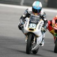 GP125 - Italie D.2: De Rosa apporte la pole à KTM