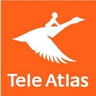 GPS: le bon coup de Tele Atlas