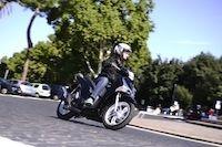Essai Honda SHi 125 cm3 : un modèle historique