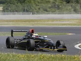 Renault Sport Technologies prépare l'avenir