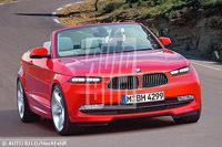 Future BMW Série 1: 5 carrosseries à l'étude