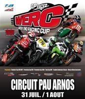 WERC 2010 : ce week-end sur le circuit de Pau-Arnos