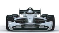 Formula Nippon: une toute nouvelle monoplace en 2009!