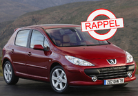 Ribambelle de Peugeot et Citroën au rappel : besoin de lumière !